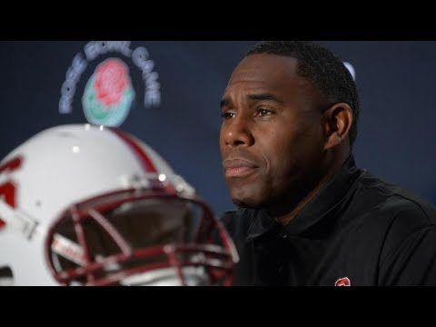 Live: Raiders Should Hire Derek Mason As Defensive Coordinator; Expert At Stopping Read-Option