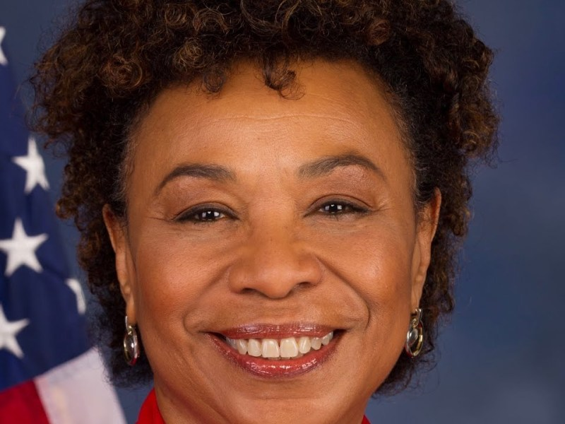 Congresswoman Lee Appointed Democratic Congressional Representative to the United Nations