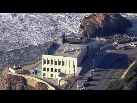 San Francisco's Historic Cliff House To Close At End Of 2020