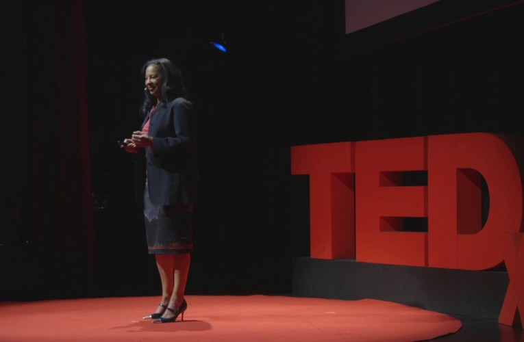 Oakland's Regina Jackson, CEO EOYDC, On Taking Risks To Transform – TEDxUCDavisSF