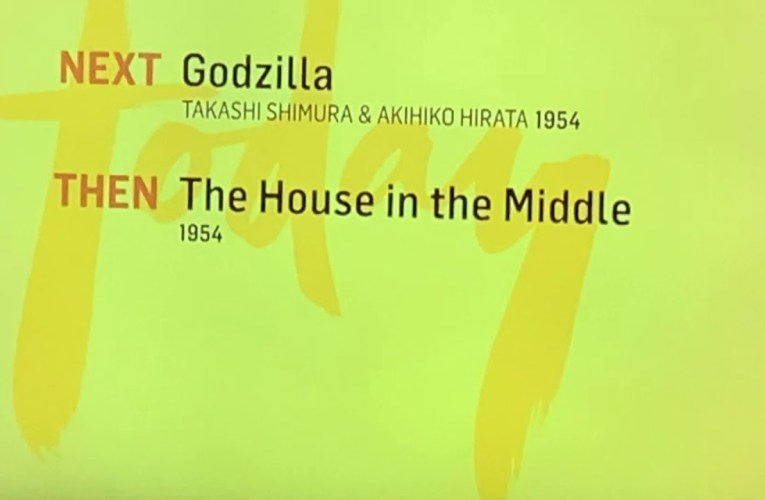 TCM Showing Sci-Fi Classics Attack Of 50-Foot Woman, Godzilla, Today