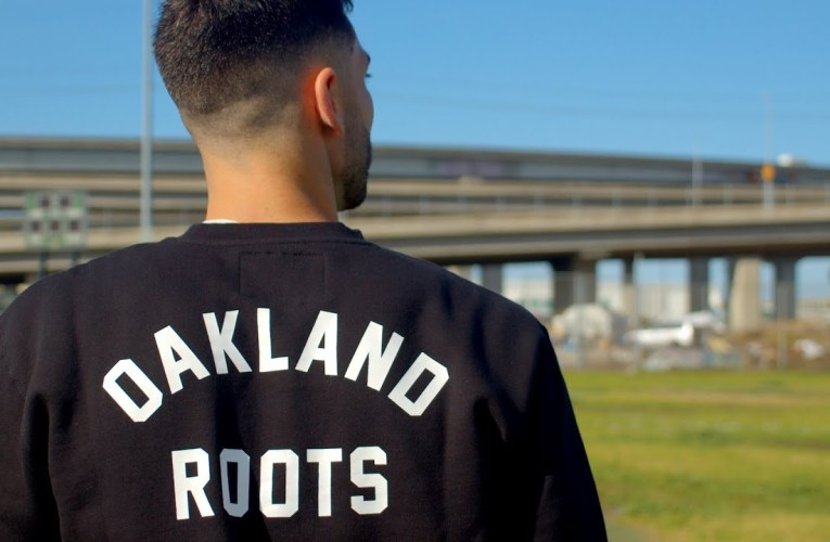 """Max Ornstil Of Oakland Roots Soccer Says """"There's No Place Like Home"""""""