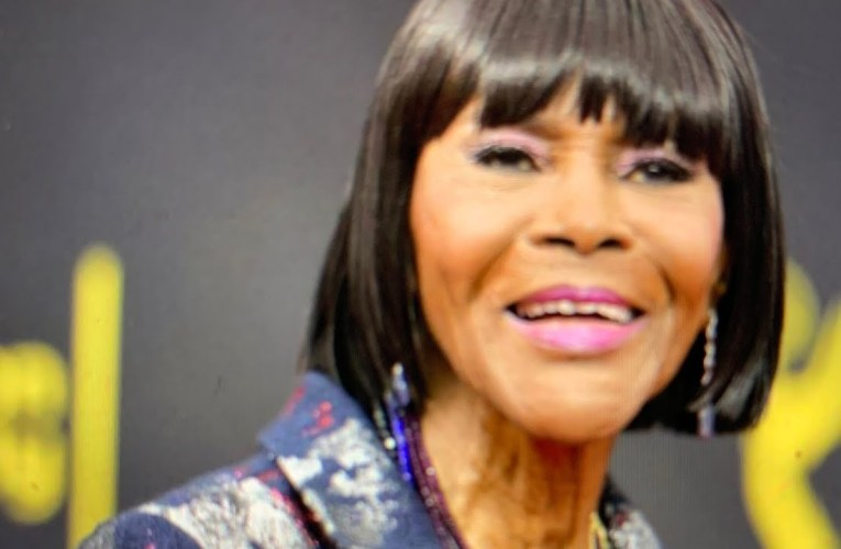 Cicely Tyson   Cicely Tyson Dies At 96: Iconic Actress Paved The Way For African Americans