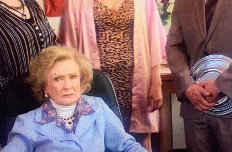 Cloris Leachman Died At 94: The Oakland Story In Skyline High School Class Of 80's Liesje Howard