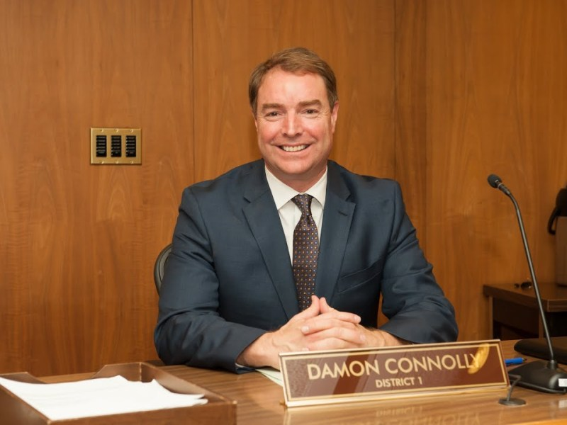 Damon Connolly Interview On 2021 Goals, Objectives As Marin County District One Supervisor
