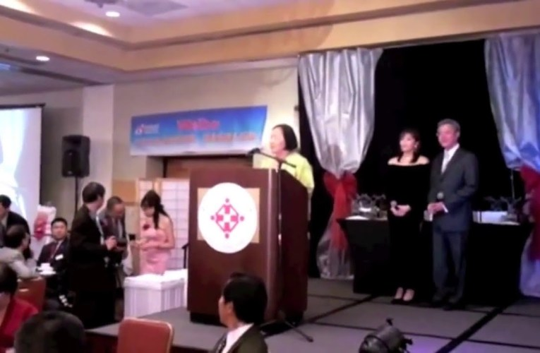 Oakland Mayor Quan's 2011 Pro-Chinese Speech Sounds Racist – Imagine If Someone White Said The Words
