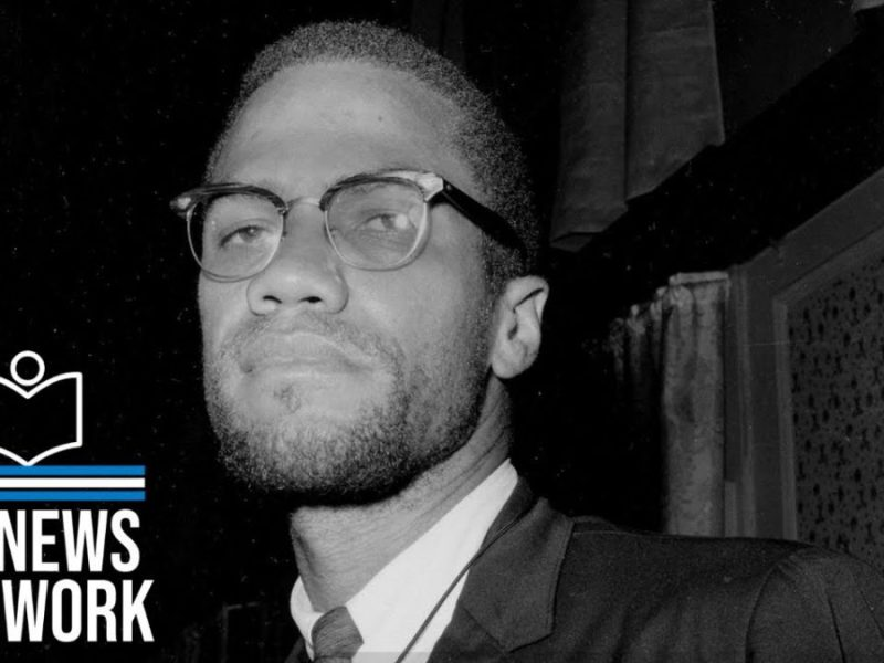 Malcolm X Assassination Confession Letter By Reggie Wood, Undercover NYPD Informant, Made Public