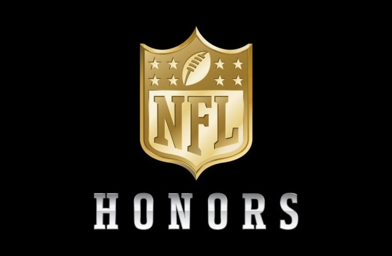 NFL Honors Awards, NFL Hall Of Fame Inductees Livestream Event