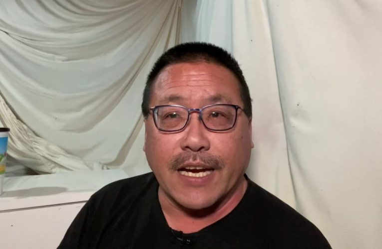 Oakland Chinatown Violence And Assaults Problem by Derrick Soo