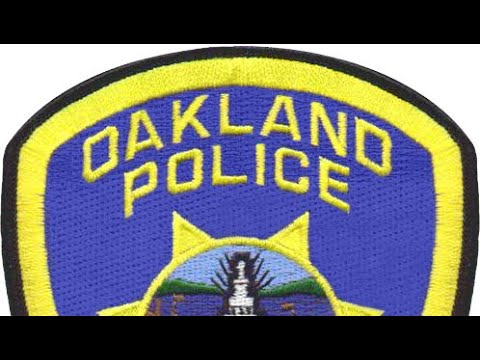 Oakland Police Chief LeRonne Armstrong Announces New Executive Team, Darren Allison, Assistant COP