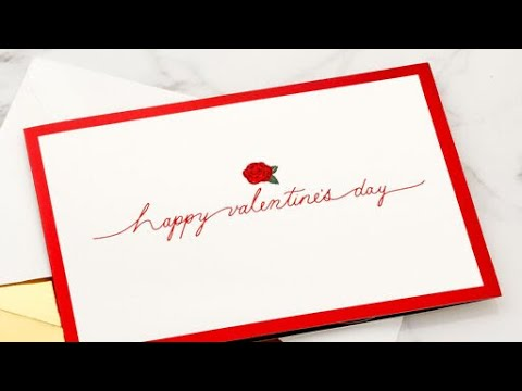 Valentine's Day Is A Commercial Holiday Invented By Hallmark Cards