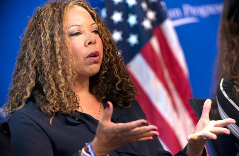 Georgia Rep Lucy McBath On CNN Asking Us To Stop Voter Suppression In America Visit StopJimCrow2.Com