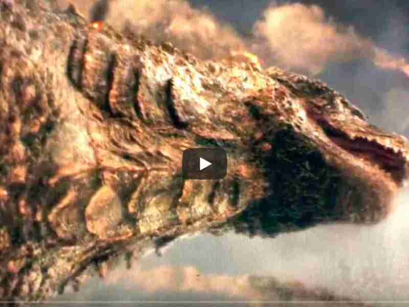 Godzilla Vs Kong Is The Greatest Monster Movie Ever Made