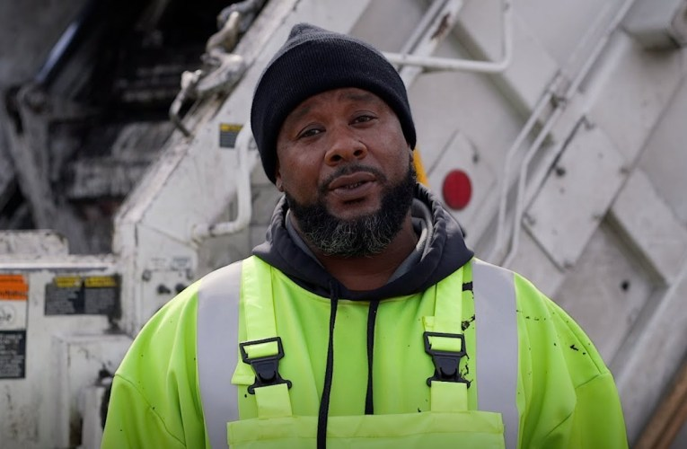 Oakland Recovers Together Video By City Of Oakland Workers In Public Works Department