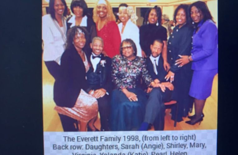 Oakland's Dorothy King: Big Celebration Of Life At Everett And Jones BBQ Wednesday March 31 2021
