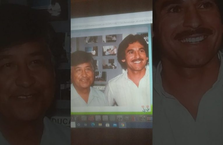 Cesar Chavez connection to Oakland