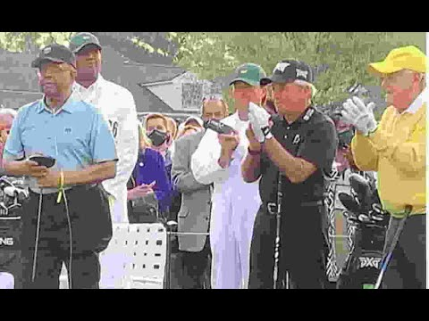 Lee Elder As First Black Masters Tournament Golfer Celebrated By Steph Curry, Curry Brands