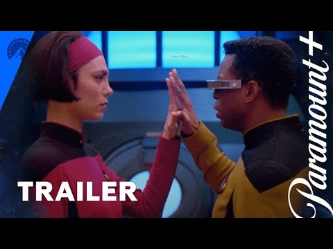 Star Trek: First Contact Day Is April 5, 2021 – Here's A Trailer From Paramount+
