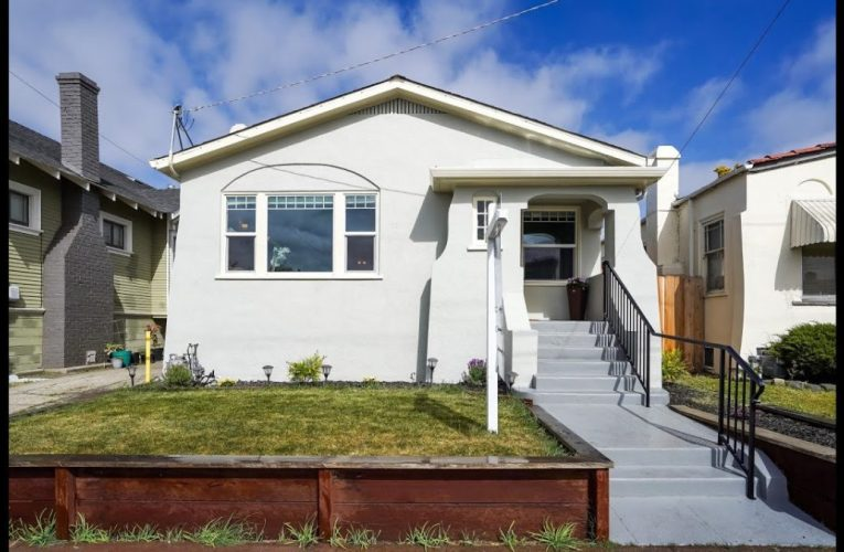 2421 67th Avenue Oakland, CA | ColdwellBankerHomes.com
