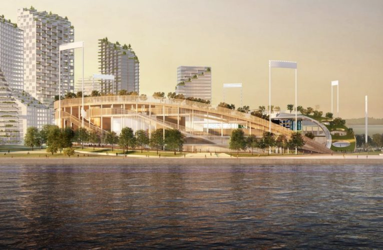 City Of Oakland Urges Alameda County For Howard Terminal, Forgets BART, AC Transit, EBMUD, OUSD