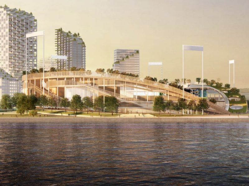 Mayor Of Oakland – Oakland CAO Letter To Alameda County On Howard Terminal Ballpark Revenues To County