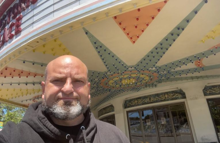 Grand Lake Theater Reopens Tonight – Interview With Owner, Allen Michaan -by Richard Haick