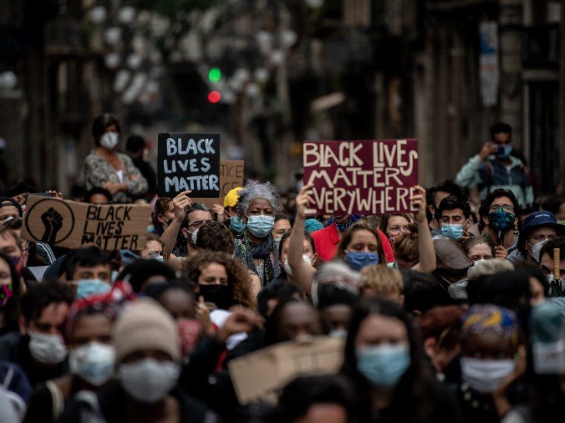 Racial Gaslighting: A Big Problem For Black Folks In Oakland And Worldwide