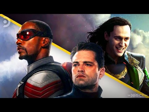 Falcon And The Winter Soldier Is Better Than Loki Because Its Rooted In American Culture