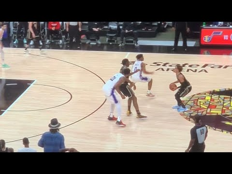 Hawks Trey Young 35-Foot 3-Pointer Vs 76ers Keeps Steph Curry Comparisons Alive