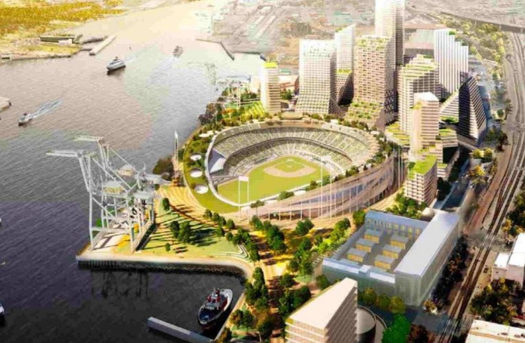 Howard Terminal: City Of Oakland, SB 293 Skinner, Mello Roos, And Private Activity Bonds