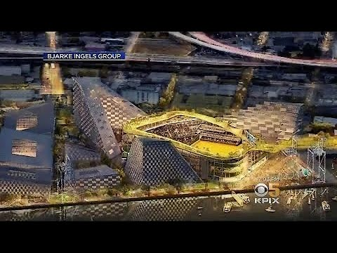 Howard Terminal Update On State Of California Plan To Put $200 Million In Oakland A's Ballpark