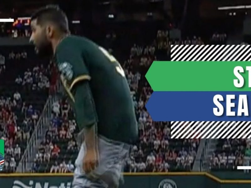 Oakland A's Sergio Romo Drops Pants During Umpire Inspection For Foreign Substances