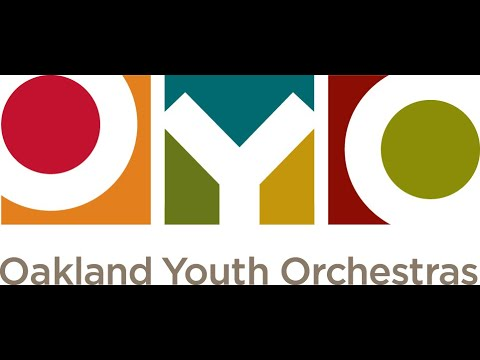 Oakland Youth Orchestras Virtual Finale Concert