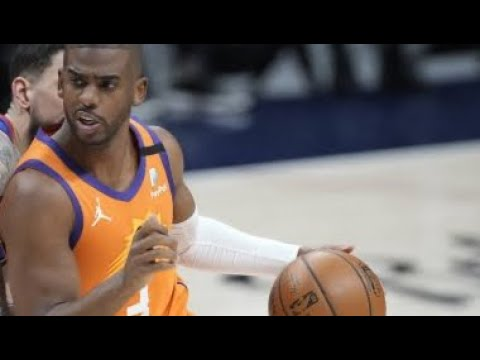 Phoenix Suns Sweep Denver To Get Western Conference Finals Berth
