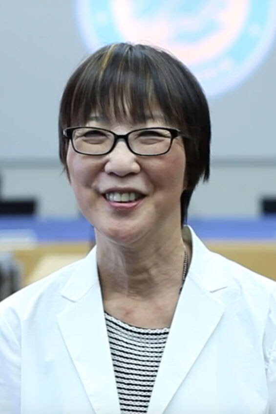 Wilma Chan
