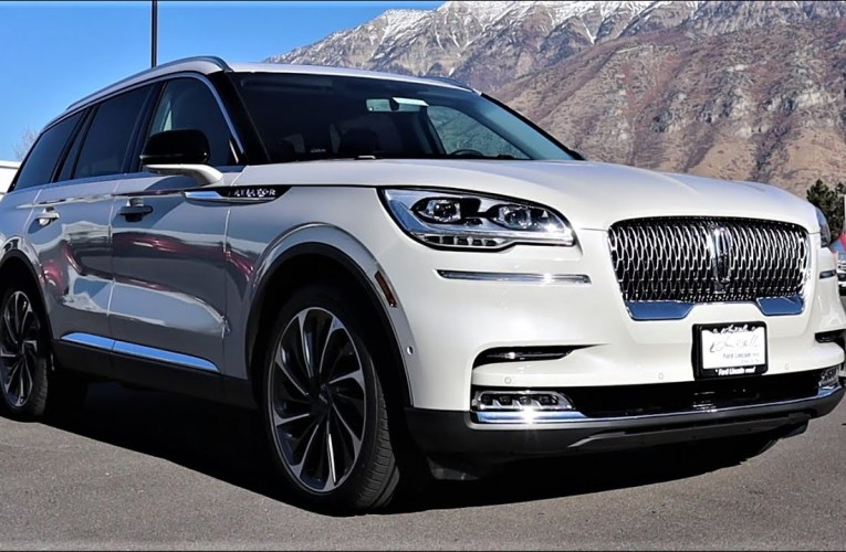 2021 Lincoln Aviator Reserve: Is This The Best Three Row Luxury SUV???