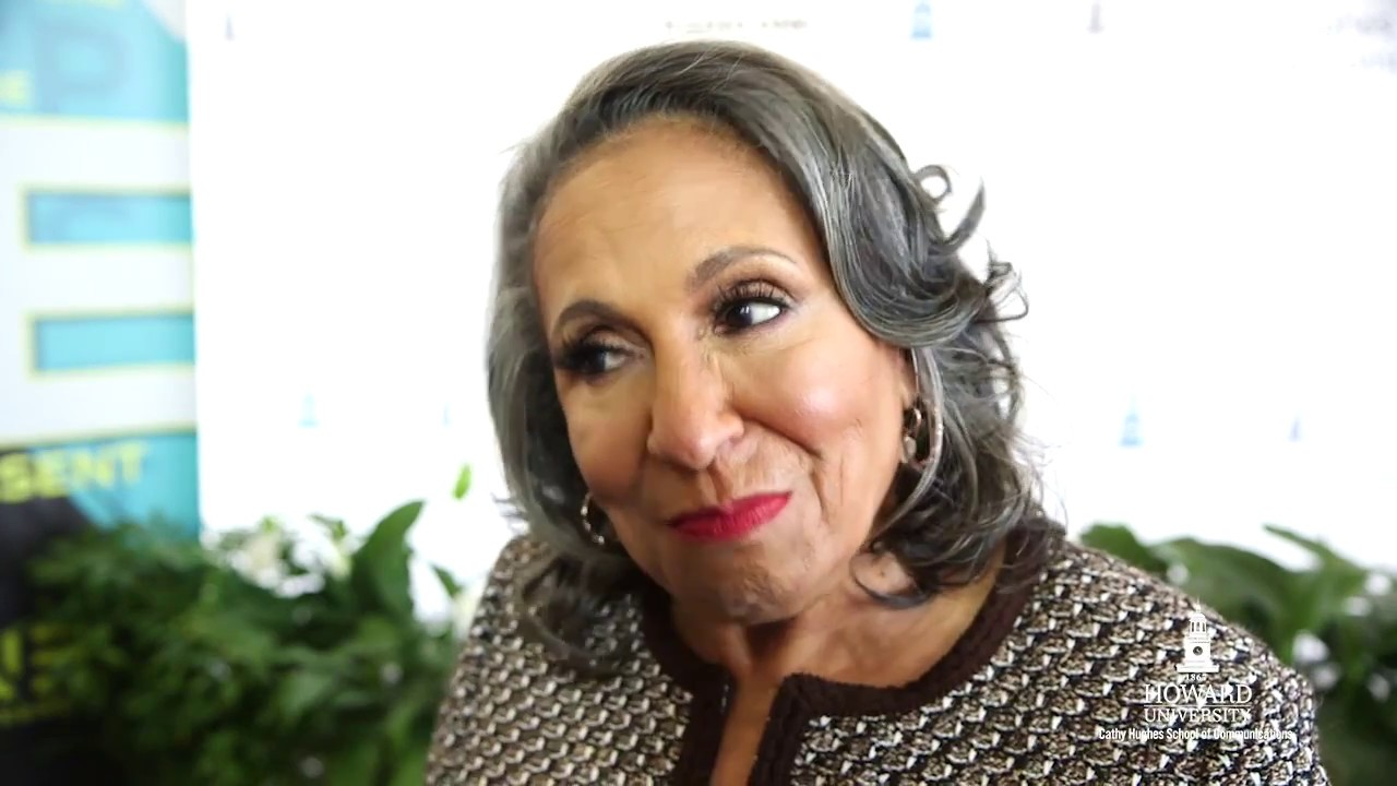 Cathy Hughes School of Communications Naming Ceremony - Blog