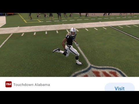 Las Vegas Raiders Henry Ruggs 111 Gets A High Ranking On Madden 2022,By Eric Pangilinan