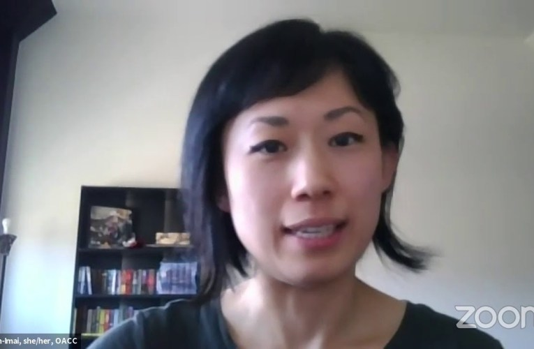 """""""What Is Your Minari?"""" Community Talk – The Oakland Asian Cultural Center"""