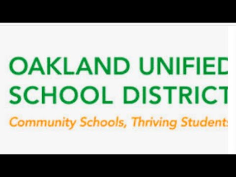 Concerned Oakland Parent Misty Cross Livestream Interview On OUSD, COVID, And Leadership