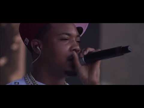 G Herbo Live at Lollapalooza 2021