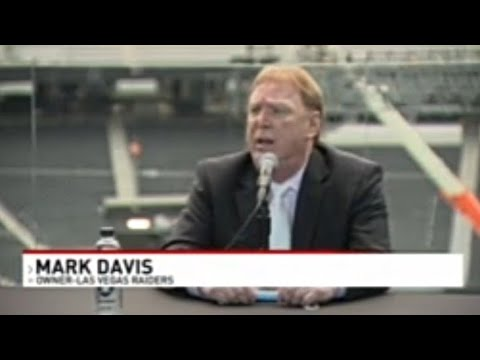 Las Vegas Raiders Owner Mark Davis Says We Are Still In A Pandemic By Eric Pangilinan