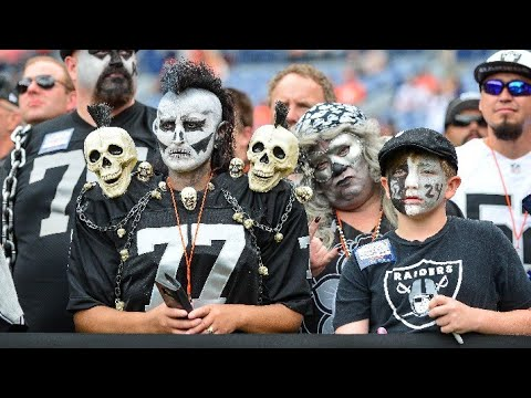 Las Vegas Raiders Should NFL Allow Fans In Stadiums? With Delta Variant Going OnBy Eric Pangilinan