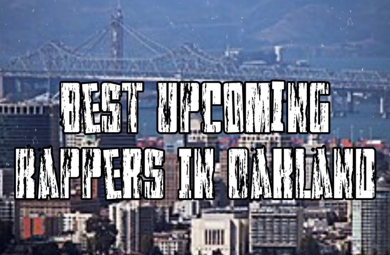 Oakland Gang Wars – Best Upcoming Rappers In Oakland Part 1