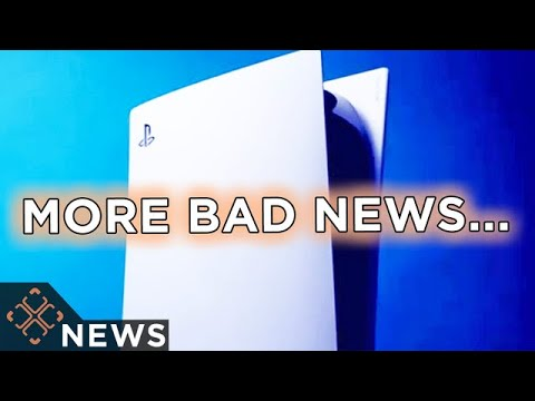 Sony: PS5 Shortage will Continue into 2022