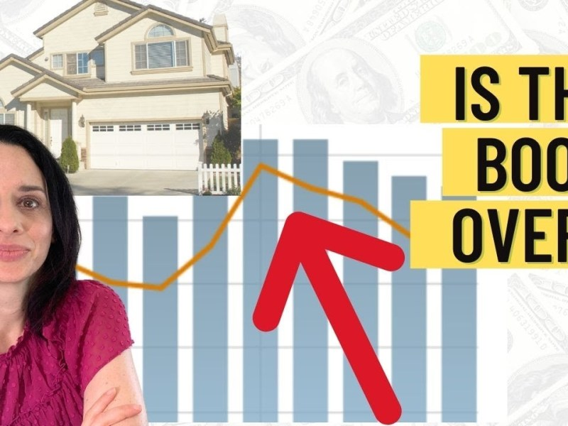 August 2021 Bay Area Real Estate Update // Contra Costa