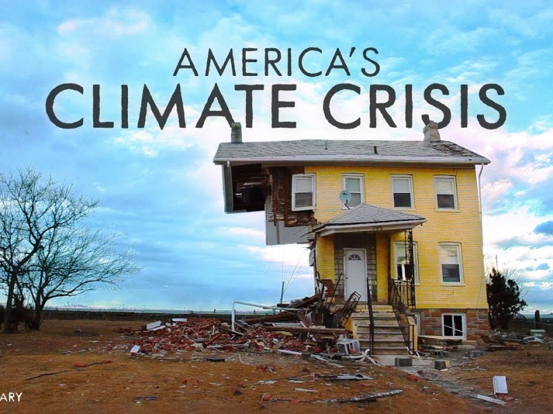 Can Homeowners In The U.S. Afford Climate Change?