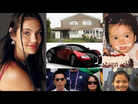 About Emma Raducanu – Her Lifestyle, Net Worth, Win Record, Houses, Boyfriend, Family, Biography, Records