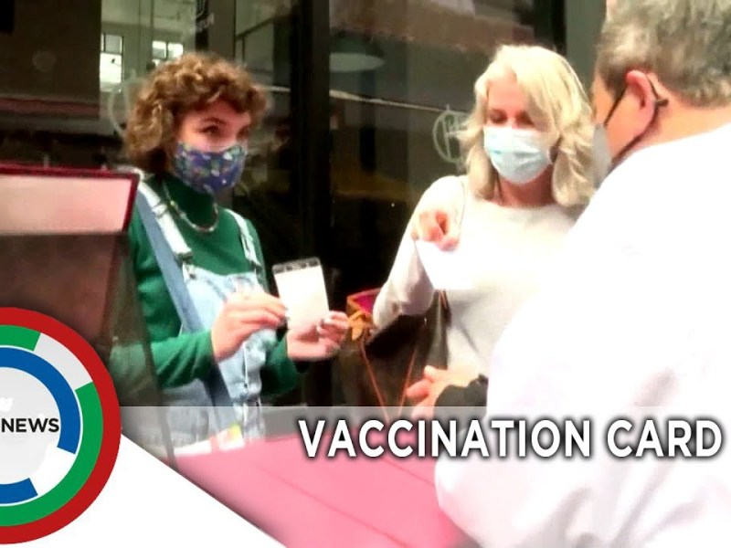 Fil-Am business owners in San Francisco mixed over vaccine mandate at indoor venues   TFC News USA