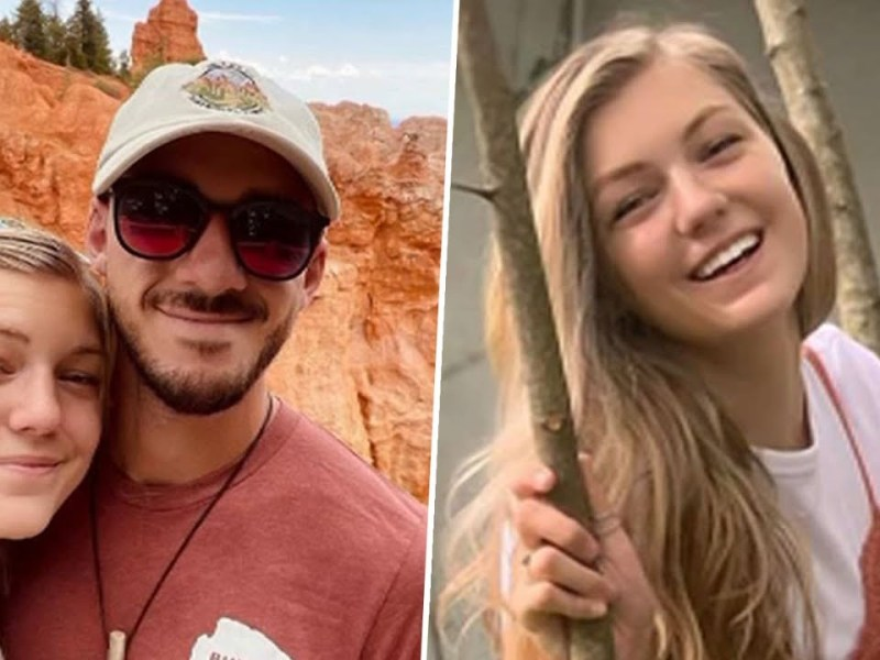 Gabby Petito Case: Family of Missing YouTuber Claims Fiancé Is 'Refusing' to Help Find Her